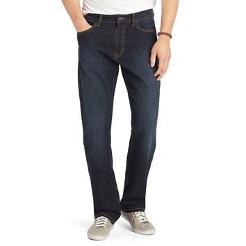 IZOD Comfort Relaxed-Fit Jeans - Big &Tall, Size: