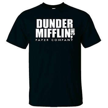 DUNDER MIFFLIN PAPER COMPANY T-Shirts