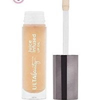 ULTA Juice Infused Lip Oil Jojoba + Peach