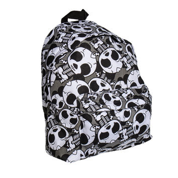 Emo backpacks, alternative bags, school rucksacks, shoulder bag UK