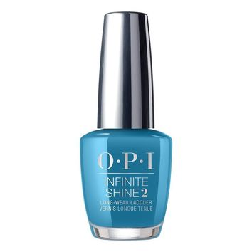 OPI Infinite Shine - OPI Grabs The Unicorn By The Horn - #ISLU20