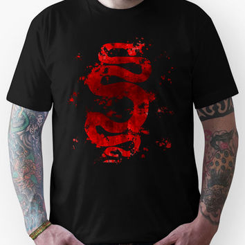 Spartacus - Red Serpent Unisex T-Shirt