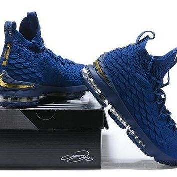 ICIKD9A Nike LeBron 15 XV 'Philippines' Basketball Shoes