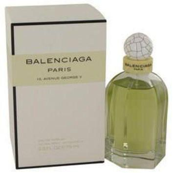 ONETOW balenciaga paris by balenciaga eau de parfum spray 2 5 oz women 4