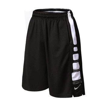 Nike Kobe elite flower loose plate basketball sports leisure men's shorts
