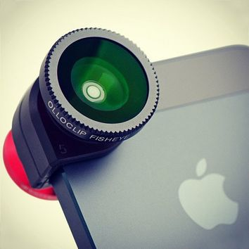 Olloclip 3-in-One Lens System for iPhone 5