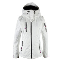 Women ski snowboard Jacket