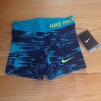 LIMITED EDITION NIKE PRO SPANDEX