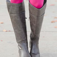 Taylor Riding Boots