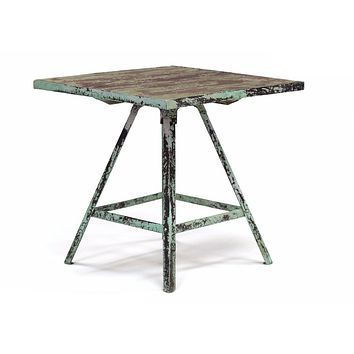 Industrial Side Table by Go Home Ltd. 11724