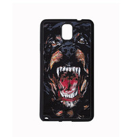 Givenchy Rottweiler sweater Samsung note3 case,Samsung S4 case,Samsung S3 case,Samsung Note2,iPhone 5C Case,iPhone 5S case,iPhone 5 Case