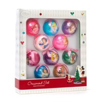 Disney Princess Baubles | Disney Store