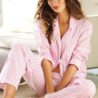 Cotton Mayfair Pajama