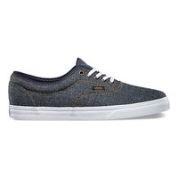 Indigo LPE | Shop Classic Shoes at Vans