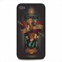 Hello Sweetie For iphone 4 and 4s case