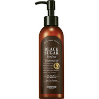 Skinfood Black Sugar Perfect Cleansing Oil | Ulta Beauty