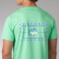 Short Sleeve T-Shirt - Original Skipjack
