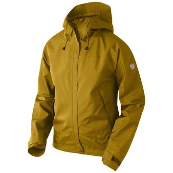 Fjallraven Eco-Trail Jacket - Women's