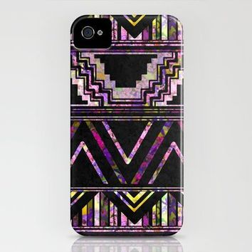 Native American iPhone Case by Ben Geiger | Society6