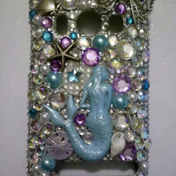 Cell Phone Case by iHeartZena on Etsy