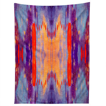 Elisabeth Fredriksson Colordream 2 Tapestry