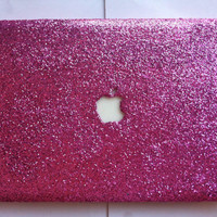 Custom Apple MacBook Pro Case