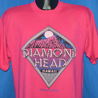 80s Diamond Head Hawaii Full Moon t-shirt Large