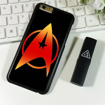 Star Trek Logo iPhone 6 Plus | 6S Plus Case Planetscase.com