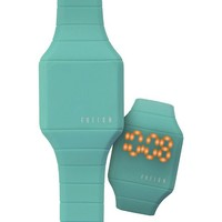 Girls' Fusion Hidden LED Digital Watch - Teal