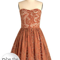 Pick the Perfect One Dress | Mod Retro Vintage Printed Dresses | ModCloth.com