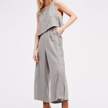 Free People The Annika Pants Set