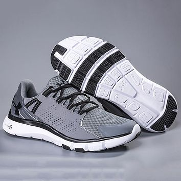 Boys & Men Under Armour Fashion Casual Sneakers Sport Shoes