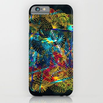 Summer's end iPhone & iPod Case by Marcelo Romero