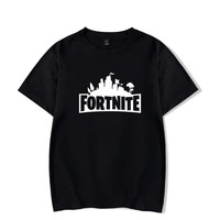 Fortnite Inspired T-shirts for both Men and Women PS4 XBOX Games