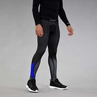 Icarus Thin Blue Line Tights for men