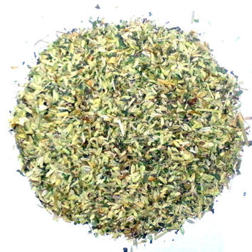 Organic Colon Loose Tea Blend