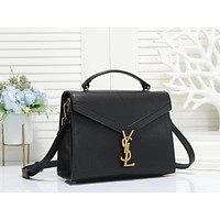 Women Leather Crossbody Satchel Crossbody