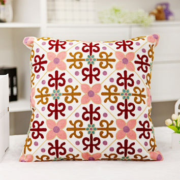 Home Decor Pillow Cover 45 x 45 cm = 4798419460