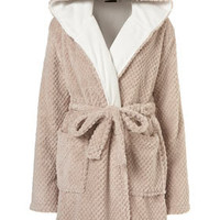 Teddy Robe - Sleepwear - Lingerie & Sleepwear  - Apparel
