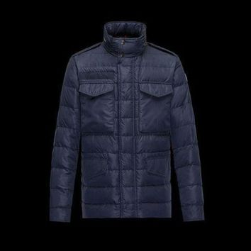 ONETOW Moncler Men's  Down Light Parka Jacket