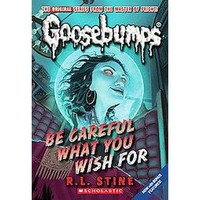 Be Careful What You Wish For... (Reissue) (Paperback)