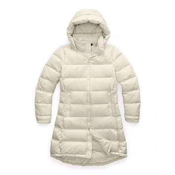 Women's Metropolis Parka III by The North Face