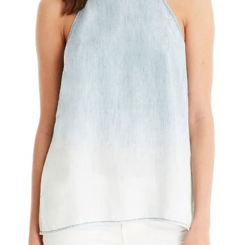 Michael Stars Ombré Chambray Tank | Nordstrom
