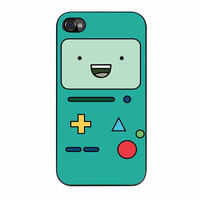 Adventure Time Beemo iPhone 4 Case