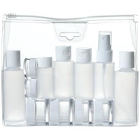 Travel Smart By Conair Travel Smart Ts333tb 13-Piece Travel Bottle Set
