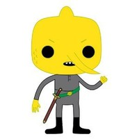 Funko POP Television Lemongrab Adventure Time Vinyl Figure