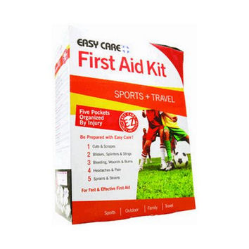 Adventure Medical First Aid Kit, EZ Care - Sport