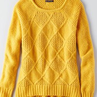 AEO Women's Prescott Sweater