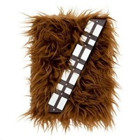 Disney Star Wars Chewbacca Journal