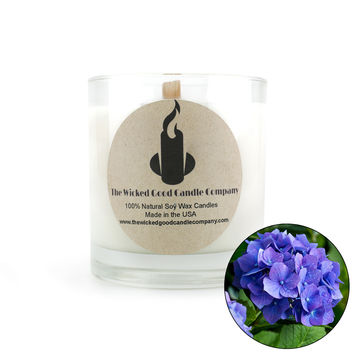 11 Ounce Soy Candle Love Spell Type
